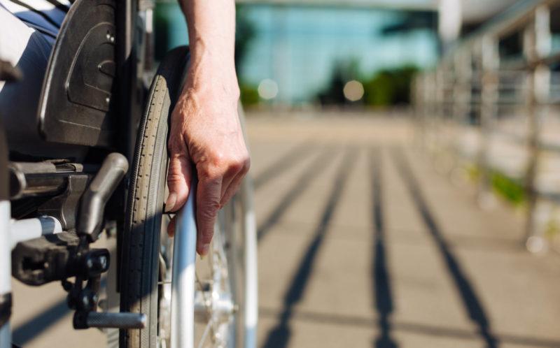 Powiatowy Zespół ds. Orzekania o Niepełnosprawności