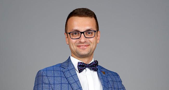 Kasprzycki Krzysztof