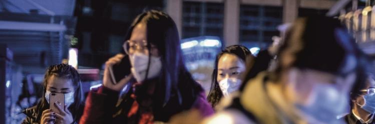Koronawirusy – czym są i jak uniknąć zarażenia?