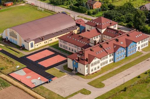 Zespół Szkół Szkoła Podstawowa i Liceum Ogólnokształcące im. Szarych Szeregów w Tarczynie