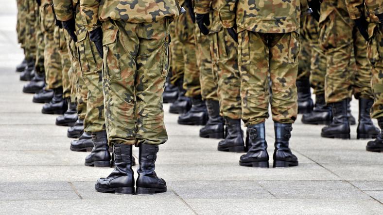 Kwalifikacja wojskowa na terenie powiatu piaseczyńskiego w 2020 roku