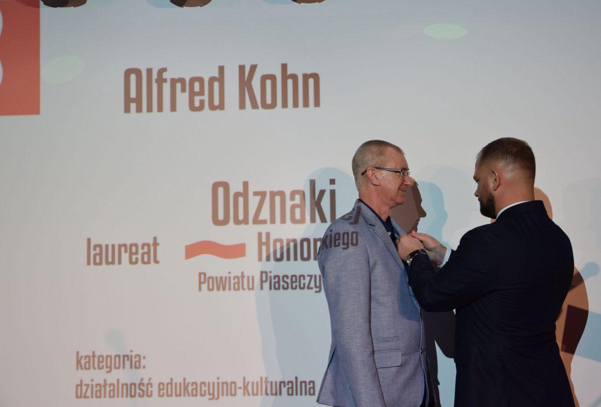 Alfred Kohn