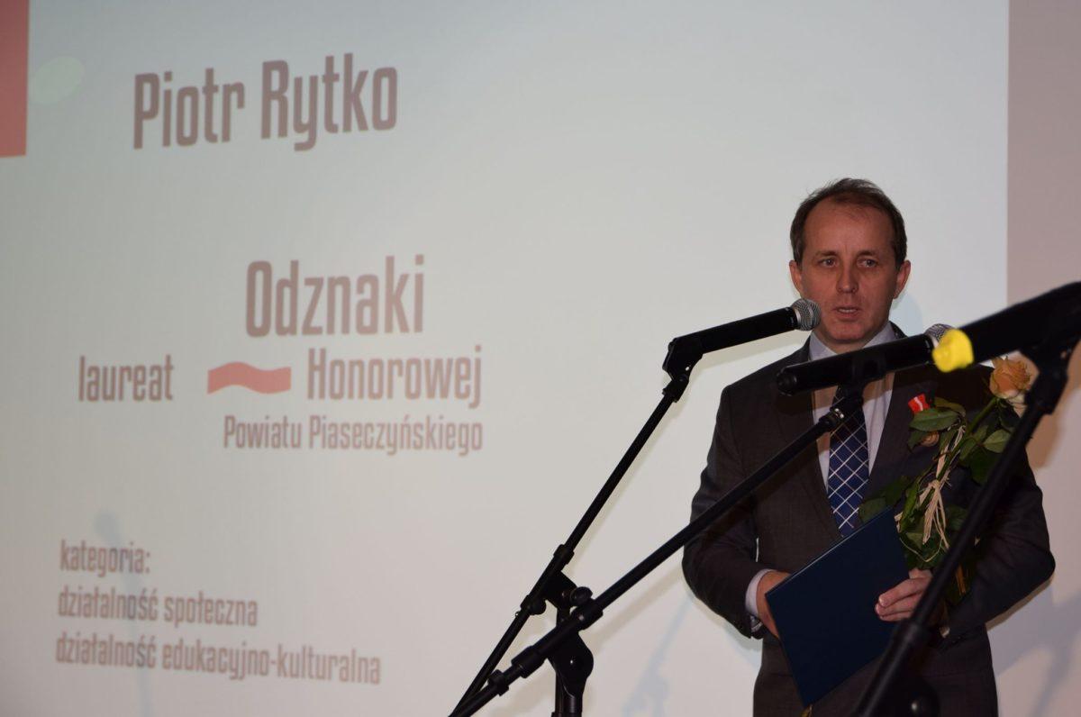 Piotr Rytko