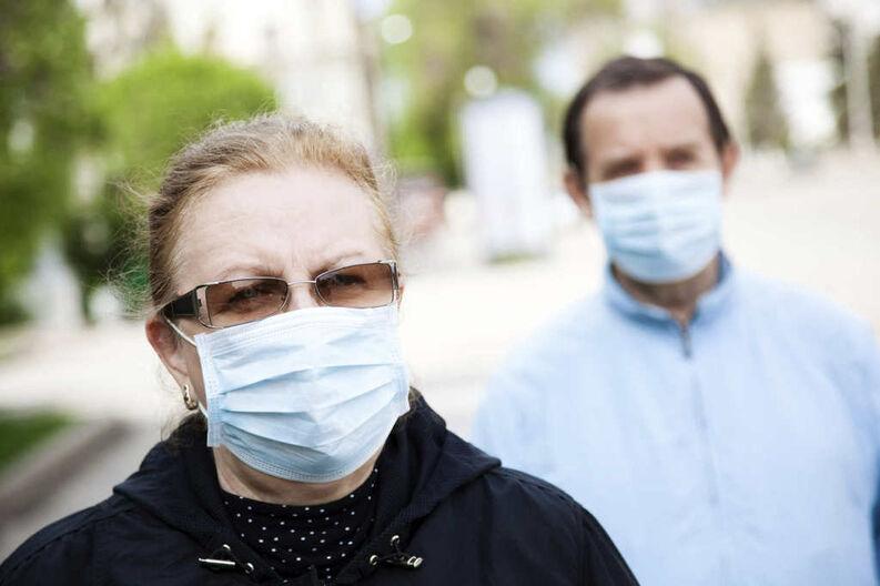 Koronawirus – tylko sprawdzone informacje