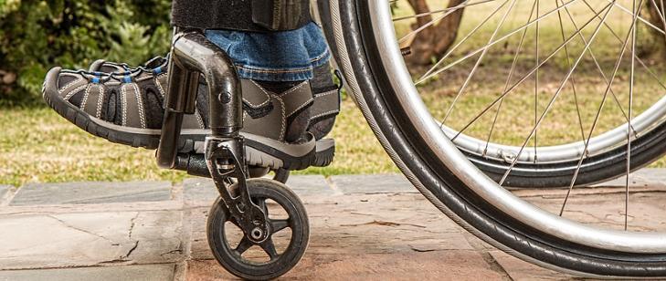 Wsparcie finansowe dla osób niepełnosprawnych pozbawionych zajęć