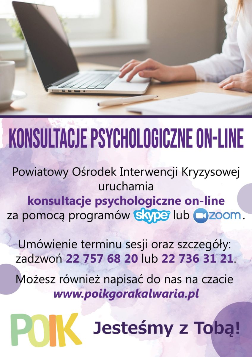 KONSULTACJE ON-LINE-plakat