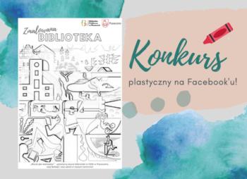 Konkurs-plastyczny-Biblioteka-Piaseczno.