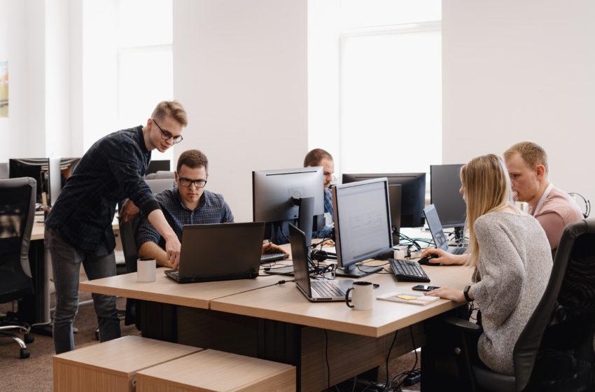 PUP Piaseczno: Szansa dla młodych bez pracy